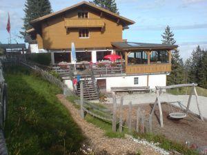 Restaurant Berghütte Selital